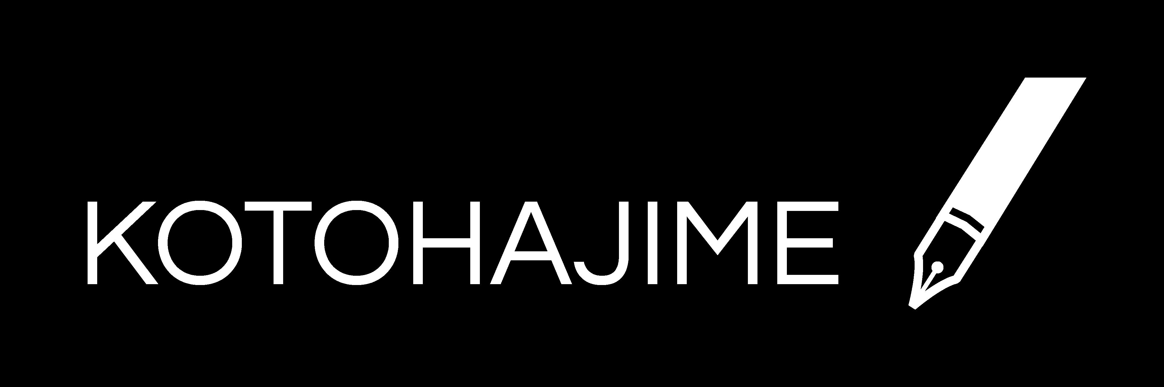 KOTOHAJIME